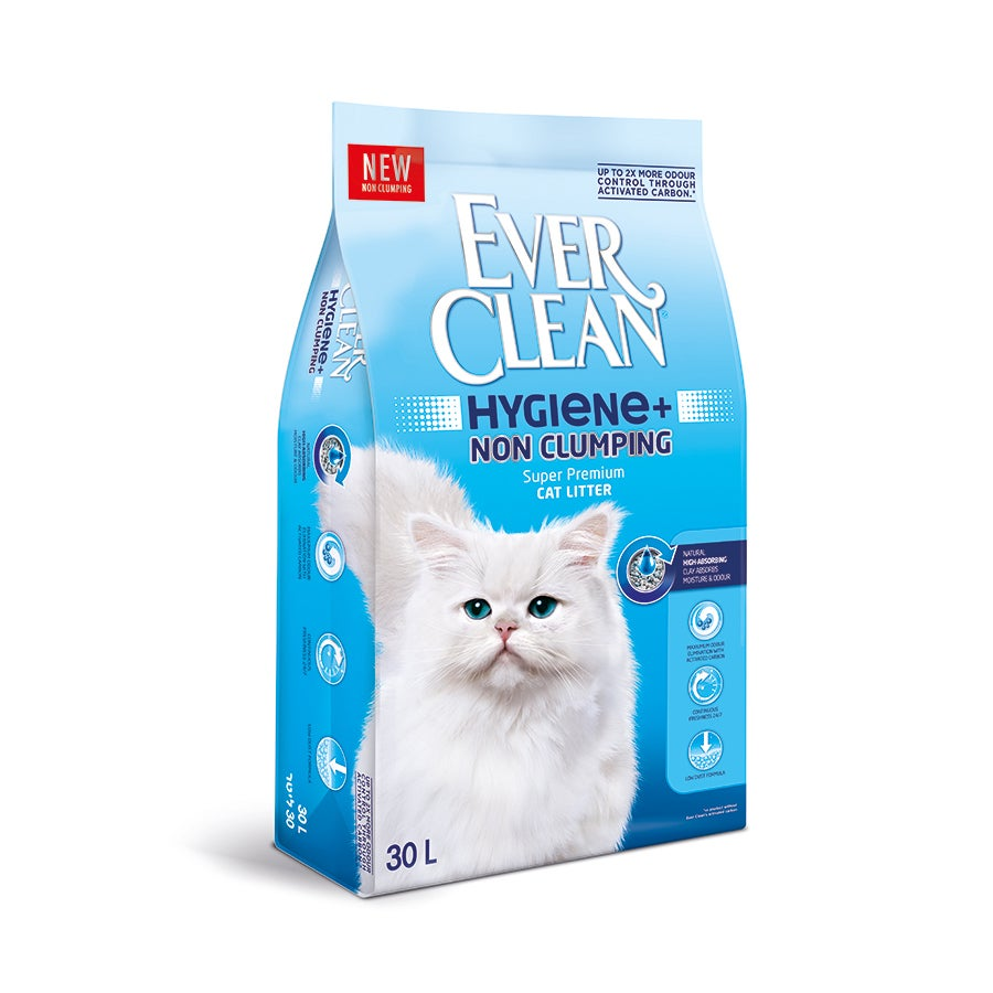 Hygiene+ non clumping